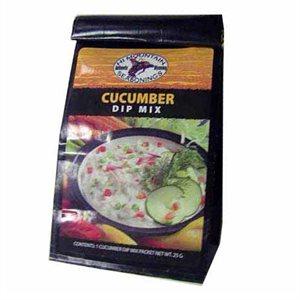 Hi Mountain Cucumber Dip Mix (25 g)