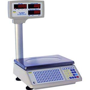 KRS-1000PRS Scale