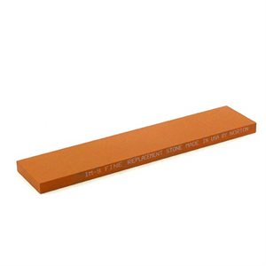 Fine India Replacement Stone for Norton 3-Way Multi-Oilstone Sharpener