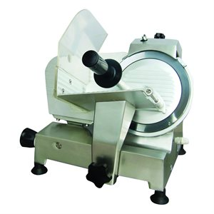 Electric Meat Slicer - Model #SS 220C