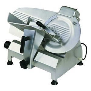 Electric Meat Slicer - Model #SS 300C
