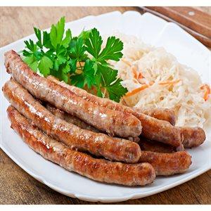 Belmont Fresh Sausage Seasoning - Breakfast