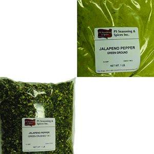 Jalapeno Pepper - (454 g)