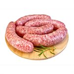Atlas Fresh & Smoked Sausage Seasoning - Bratwurst (Bulk)