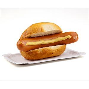 Atlas Fresh & Smoked Sausage Seasoning - Bavarian Smokies (Bulk)