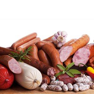 Atlas Wheat-Free Sausage Seasoning - Ham, Garlic, & Pepper (Bulk)