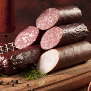 Atlas Fresh & Smoked Sausage Seasoning - Savoury Summer (Bulk)