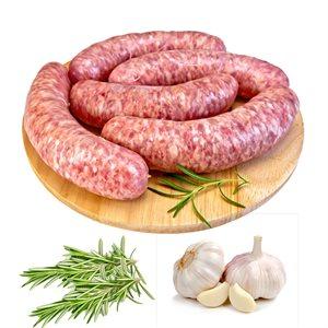 Atlas Wheat-Free Sausage Seasoning - Rosemary & Garlic