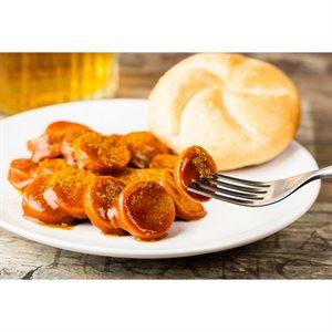 Atlas Wheat-Free Sausage Seasoning - Andouille (Bulk Special Order Only)