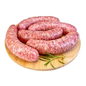 Belmont Fresh Sausage Seasonings - Mild Italian
