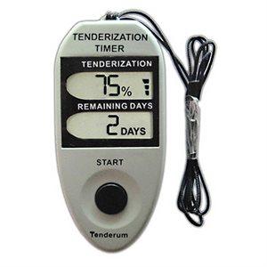 Tenderum Tenderization Timer - Portable Model