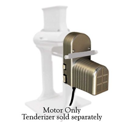 Grinder Motor for the Meat Tenderizer / Cuber Machine