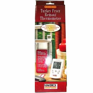 Deep Fry Remote Thermometer