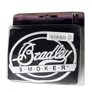 Bradley Smoker Weather Resistant Cover For 6 Rack Smoker