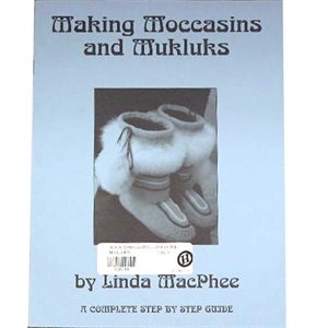 Making Moccasins And Mukluks