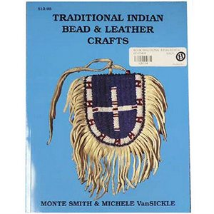 Traditional Indian Bead & Leather Crafts
