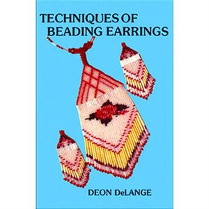 Techniques Of Beading Earrings