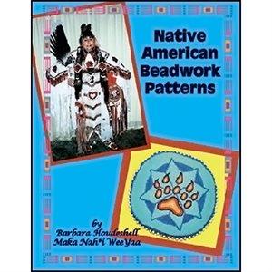 Native American Beadwork Patterns