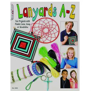 Lanyards A - Z