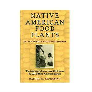 Native American Food Plants
