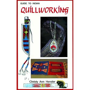 Guide To Indian Quillworking