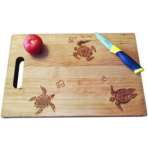 Cutting Board - Turtle