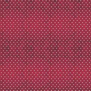 Classic - Dot - Red