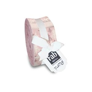 Shabby Chic Pack - Fab Roll - Pink