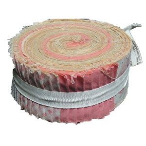 Shabbylicious Pack - Fab Roll - Pink