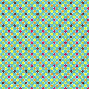 Polka Dot Pond - Polka Dot