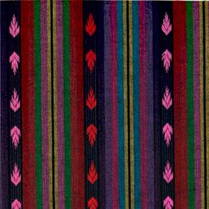 Shirting Fabric - Purple Tones