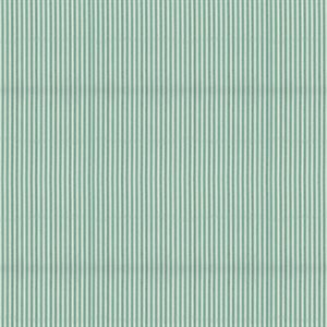 Shabby Chic - Stripe - Teal
