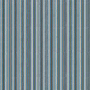 Gentleman's Club - Stripe - Blue