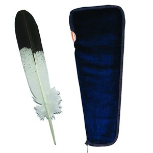 Feather Case Large
