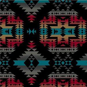 Winterfleece - Canyon Black