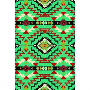 Winterfleece - Southwest Geometric