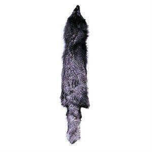 #1 Silver Fox Fur