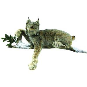 Lynx - Full Body Mount