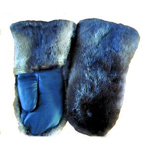 Otter Mitts - Full Fur