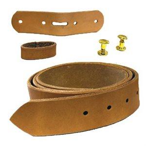 Belt Blank Kit