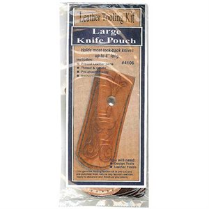 Knife Pouch Kit