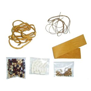 4 Strand Choker Kit