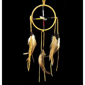 "4"" Medicine Wheel Kit (with Quartz Crystal)"
