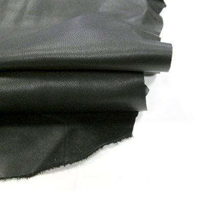 Garment Cowhide #1 - Black (2.5 - 3 oz.)