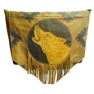 Extra Large Bag - Tan (Wolf)