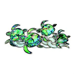 Barrette - Turtles