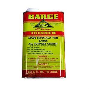 Barge Thinner (32 oz.)