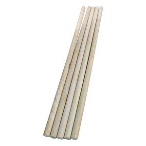 """Dowel Rod - 5 Pieces (3/8"""" x 12"""")"""