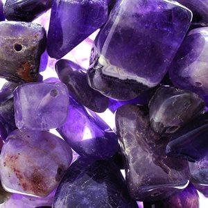 Healing Stones - Amethyst