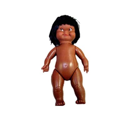 """Indian Doll (10"""")"""